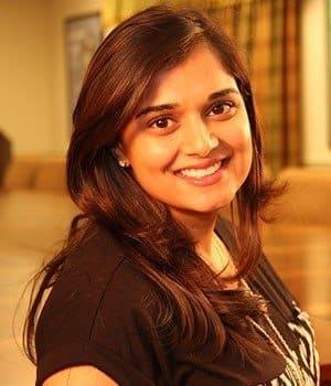 Nisha Patel, MA, NCC