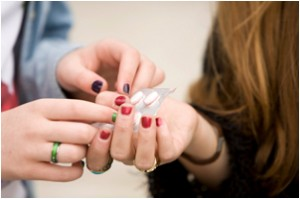 teenagers and prescription drug abuse