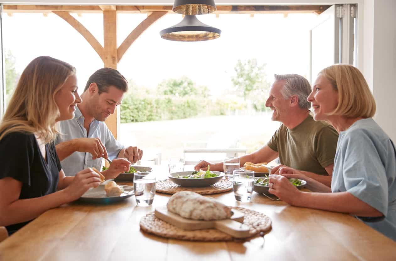 Ep 68: My Family's Boundaries Got Me Into Treatment